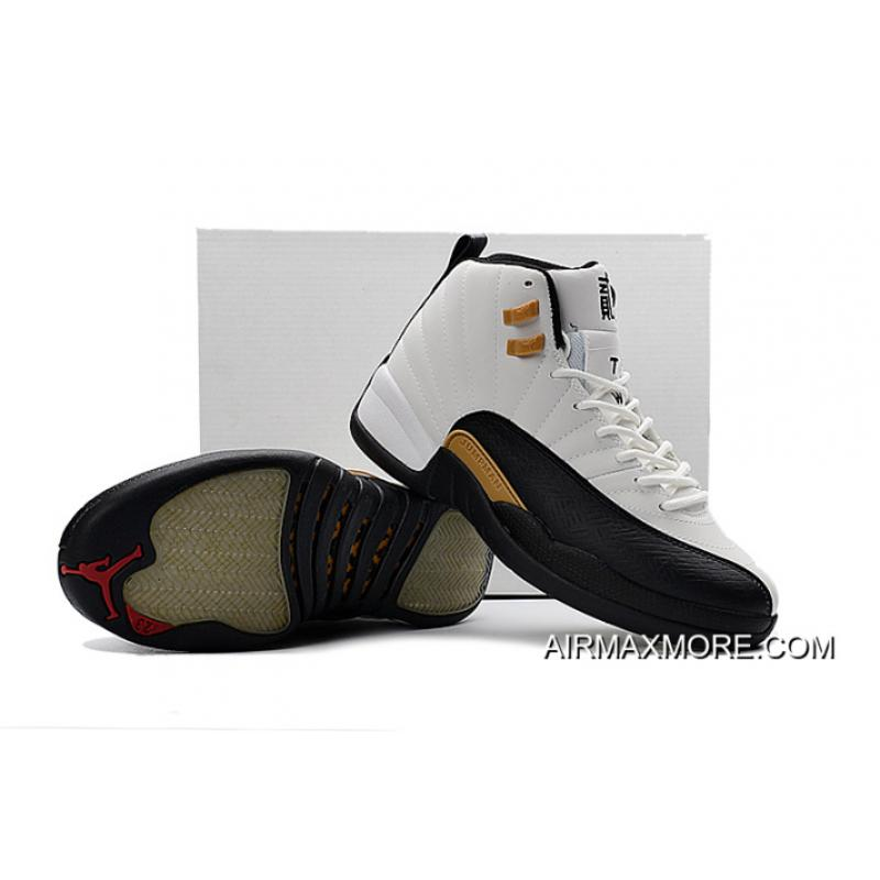 "save off e7bea 41b59 Air Jordan 12 ""Chinese New Year"" For Sale"