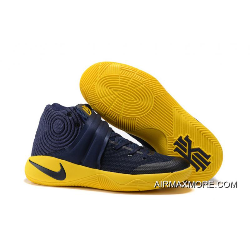 bc00f154399c new zealand buy now girls nike kyrie 2 cavs d34be 23d7d