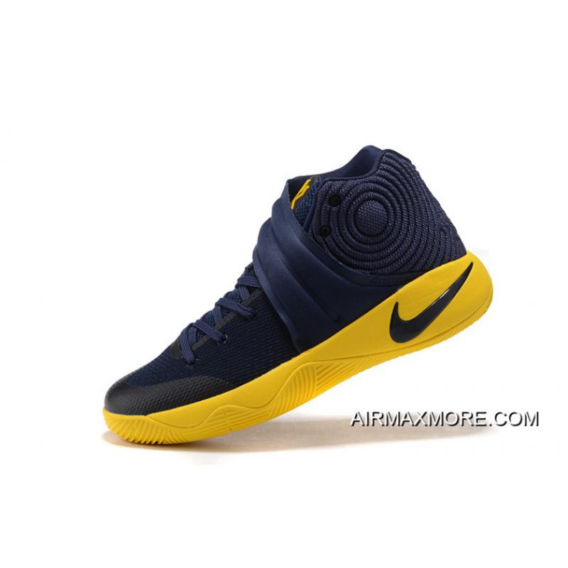 "new products b0c43 440d9 ... Buy Now Girls Nike Kyrie 2 ""Cavs"" ..."