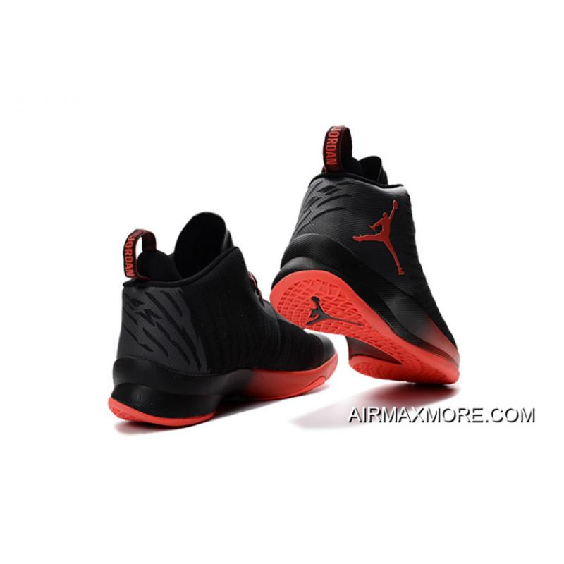 d651dc7c57ad99 ... New Jordan Super.Fly 5 Black Infrared 23 Infrared 23 Buy Now ...
