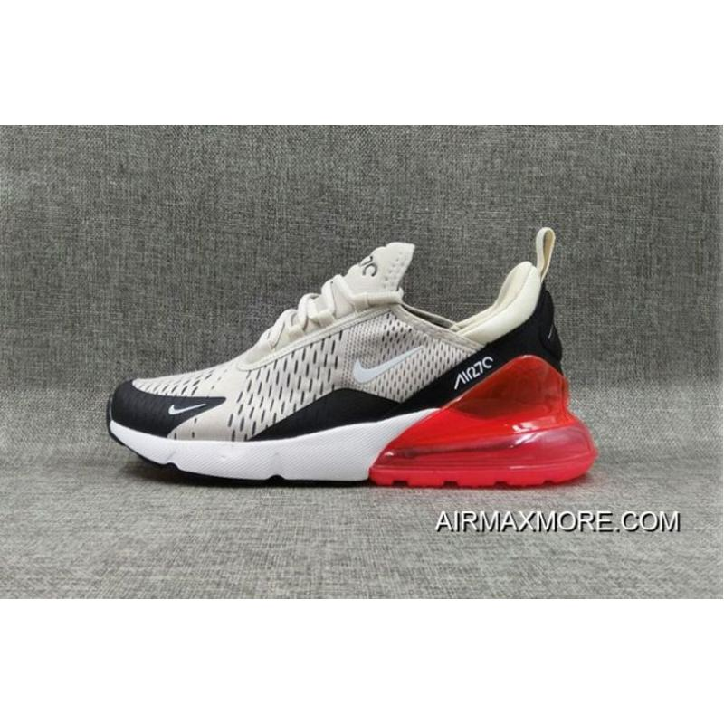 meilleures baskets 29b7b 98372 Online Men Nike Air Max 270 Running Shoe SKU:49299-216
