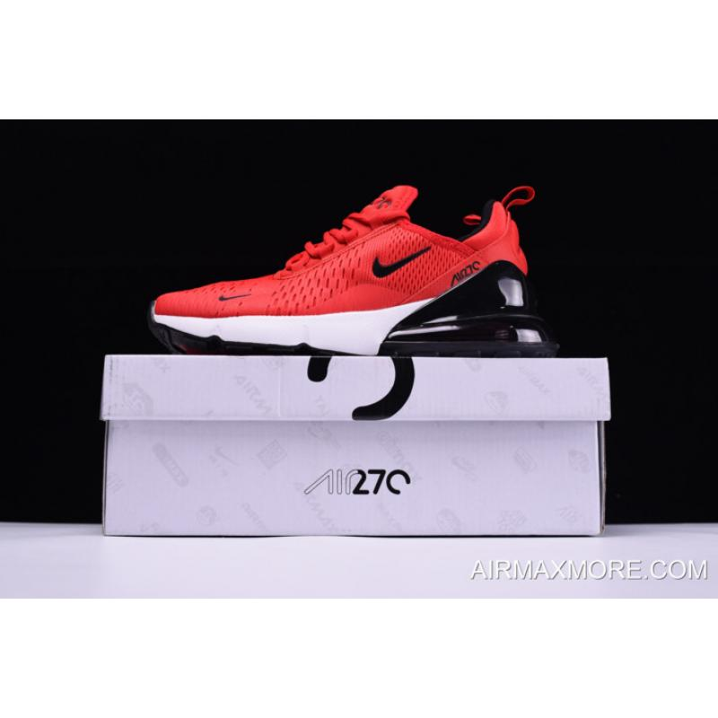1d72fc3d716 new zealand womens nike air max 270 red denmark 9adca 6a27f