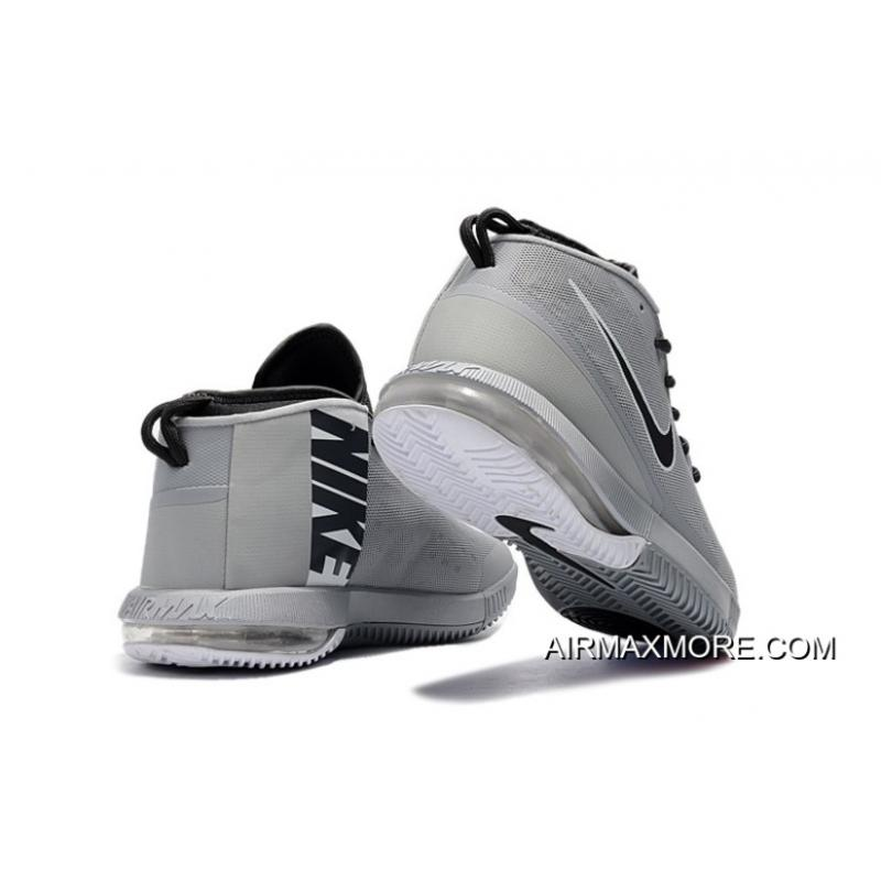 finest selection 00de7 9d852 ... wholesale price 0bdc5 5bc84 Nike Air Max Dominate EP Wolf Grey  Anthracite-White Super Deals ...