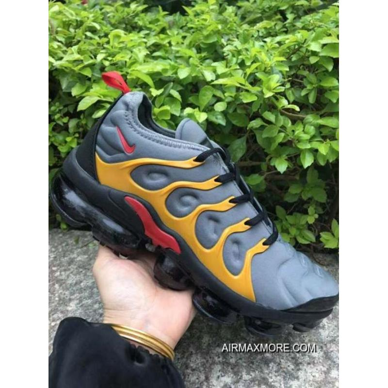 aa1ac55fb5 Buy Now Men Nike Air VaporMax Plus Running Shoes SKU:12651-220 ...
