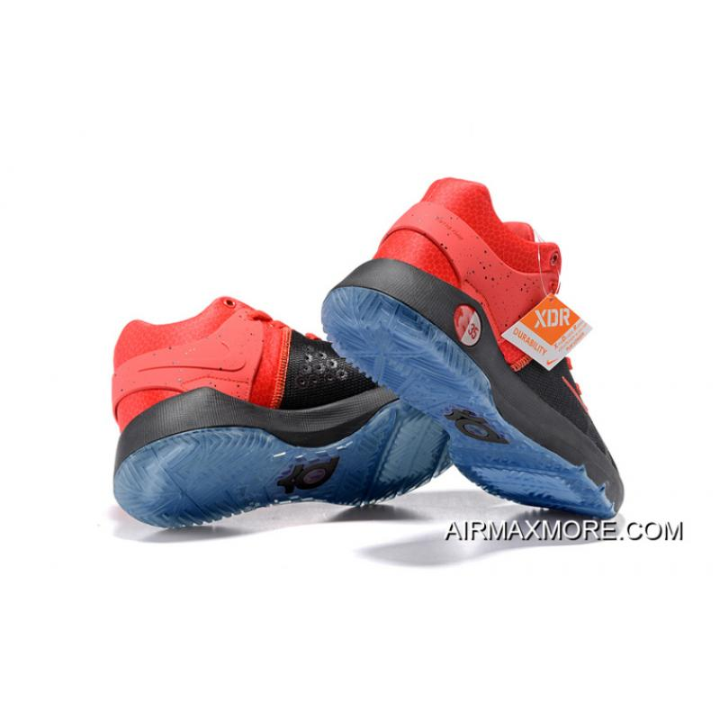 low priced ee6a1 89690 ... official outlet nike kd trey 5 iv team black red 0d9ad d511a
