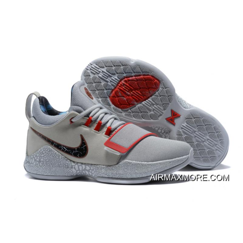 "9cc0c73bfad0 Nike Zoom PG 1 ""Gladiator"" PE New Year Deals ..."