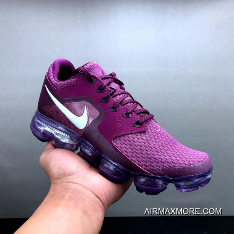 fedcadcf97cd8 Women Nike Air VaporMax 2018 Sneakers SKU 89271-280 Best ...