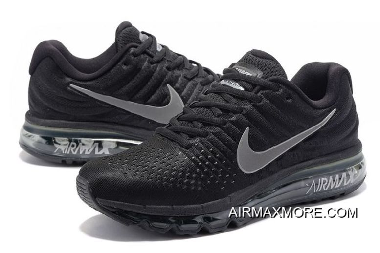 334bfe2998 Latest Men Nike Air Max 2017 Running Shoes SKU:61044-203, Price ...